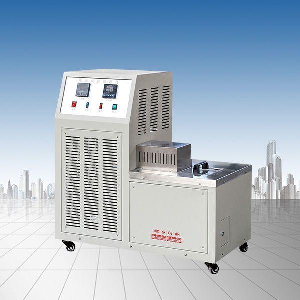 DWC-40/-40℃冲击试样低温槽