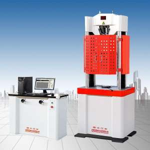 WEW-600B-1000B微机屏显液压万能试验机
