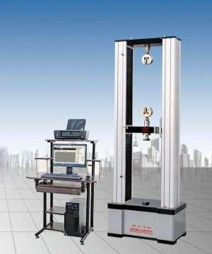 铜铝复合板拉伸强度试验机