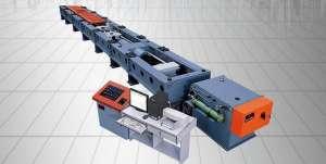 100T链条卧式拉伸强度试验机