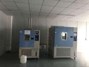 武汉安德信品牌高温高湿试验箱技术协议